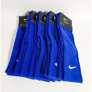 Nike Vapor Knee High Football Socks Set of 5
